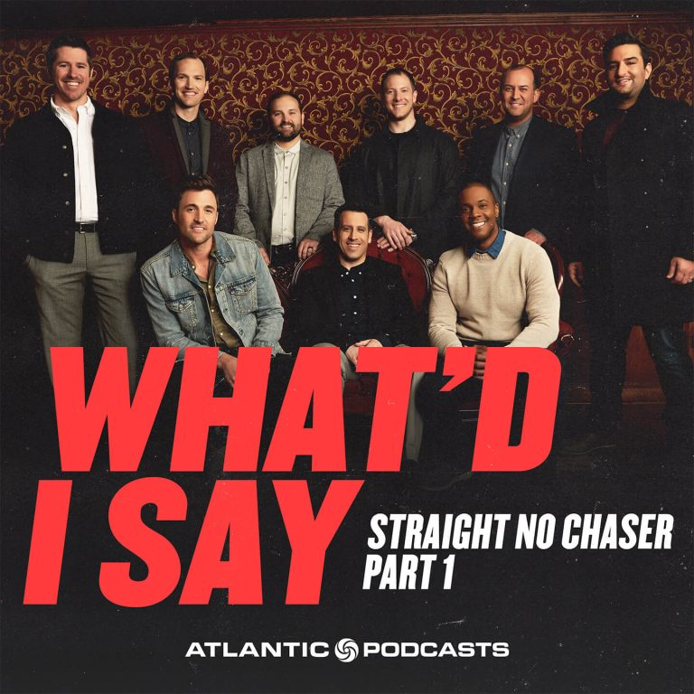 Straight No Chaser (Part 1)