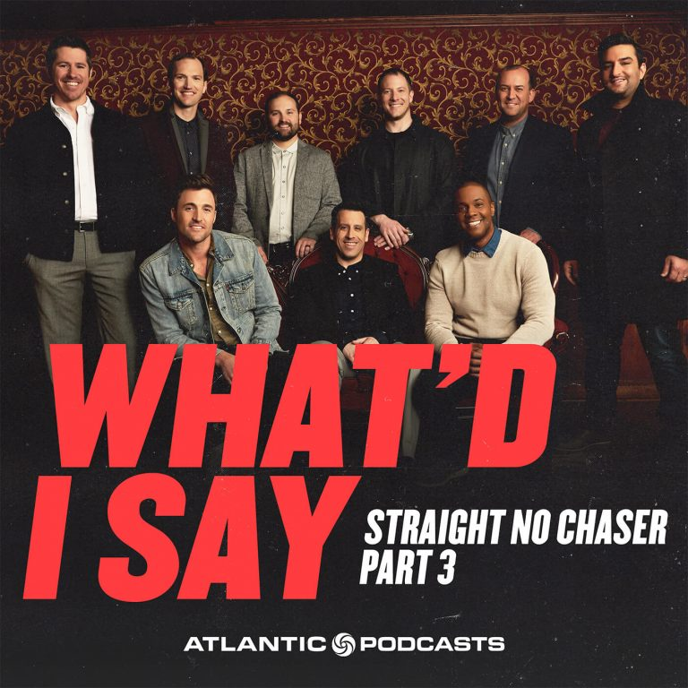 Straight No Chaser (Part 3)