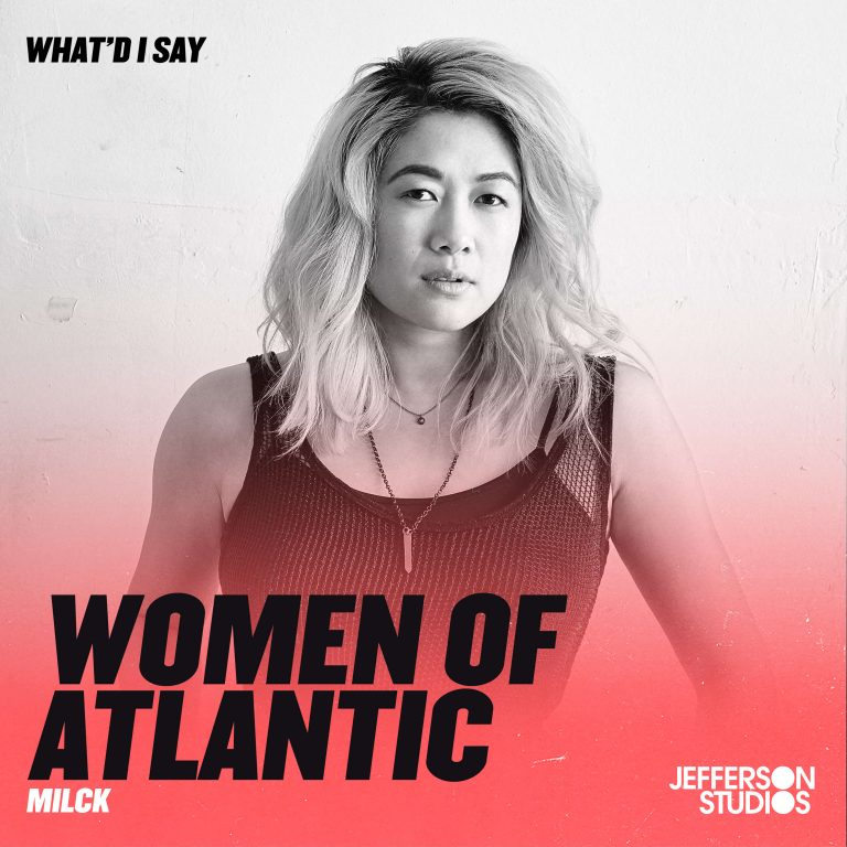 MILCK (Women of Atlantic)